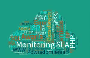Monitoring stron internetowych