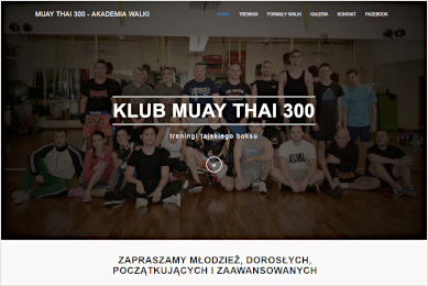 Klub Muay Thai